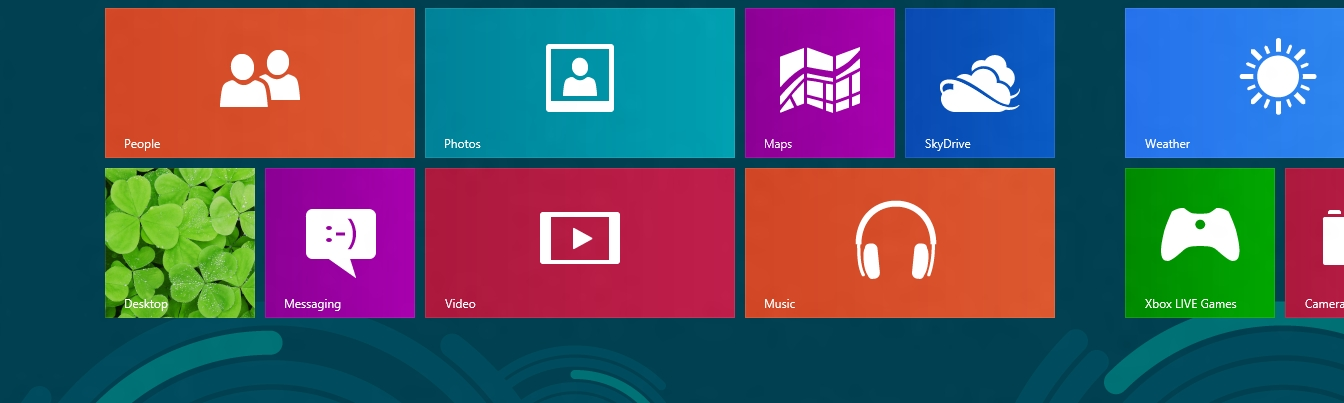 First impressions of the Windows 8 Release Preview