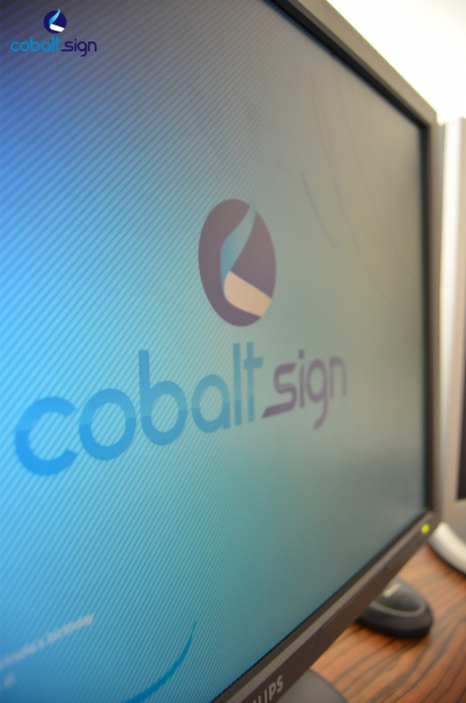 Cobalt Sign Office