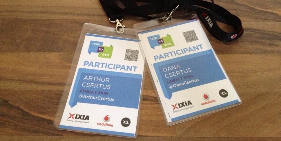 How To Web 2012