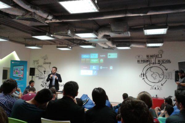 Conferences - Cobalt Sign