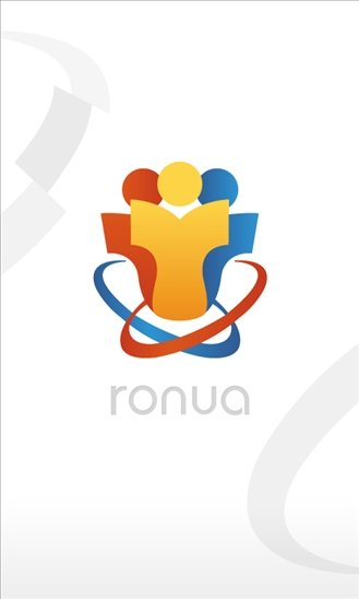 RONUA – The Official Windows Phone App by Cobalt Sign
