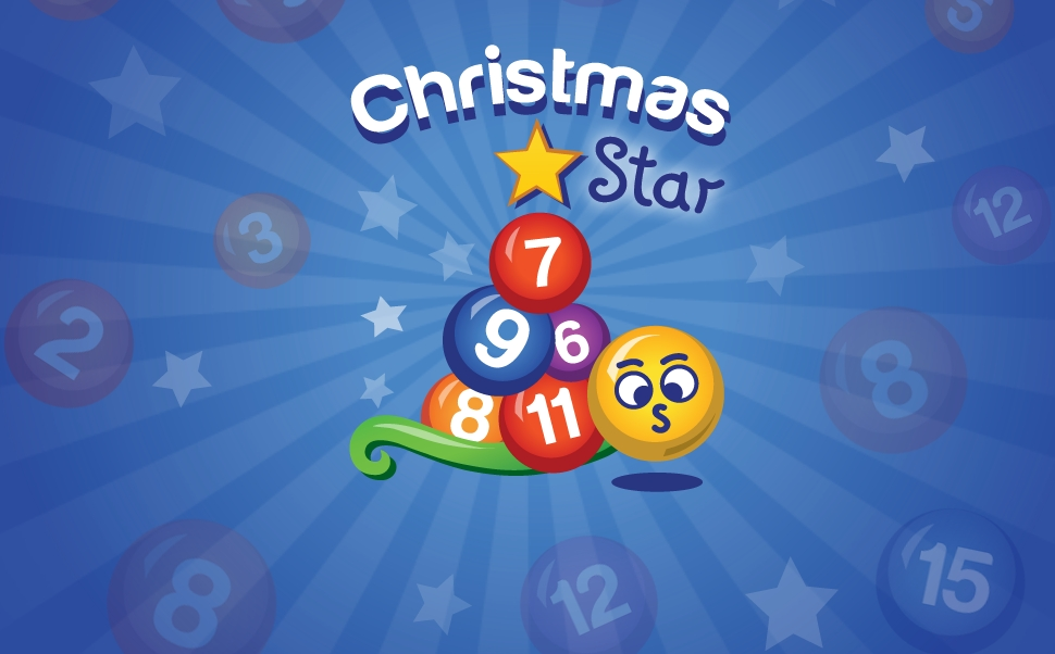 Christmas Star – a fun game for everyone!