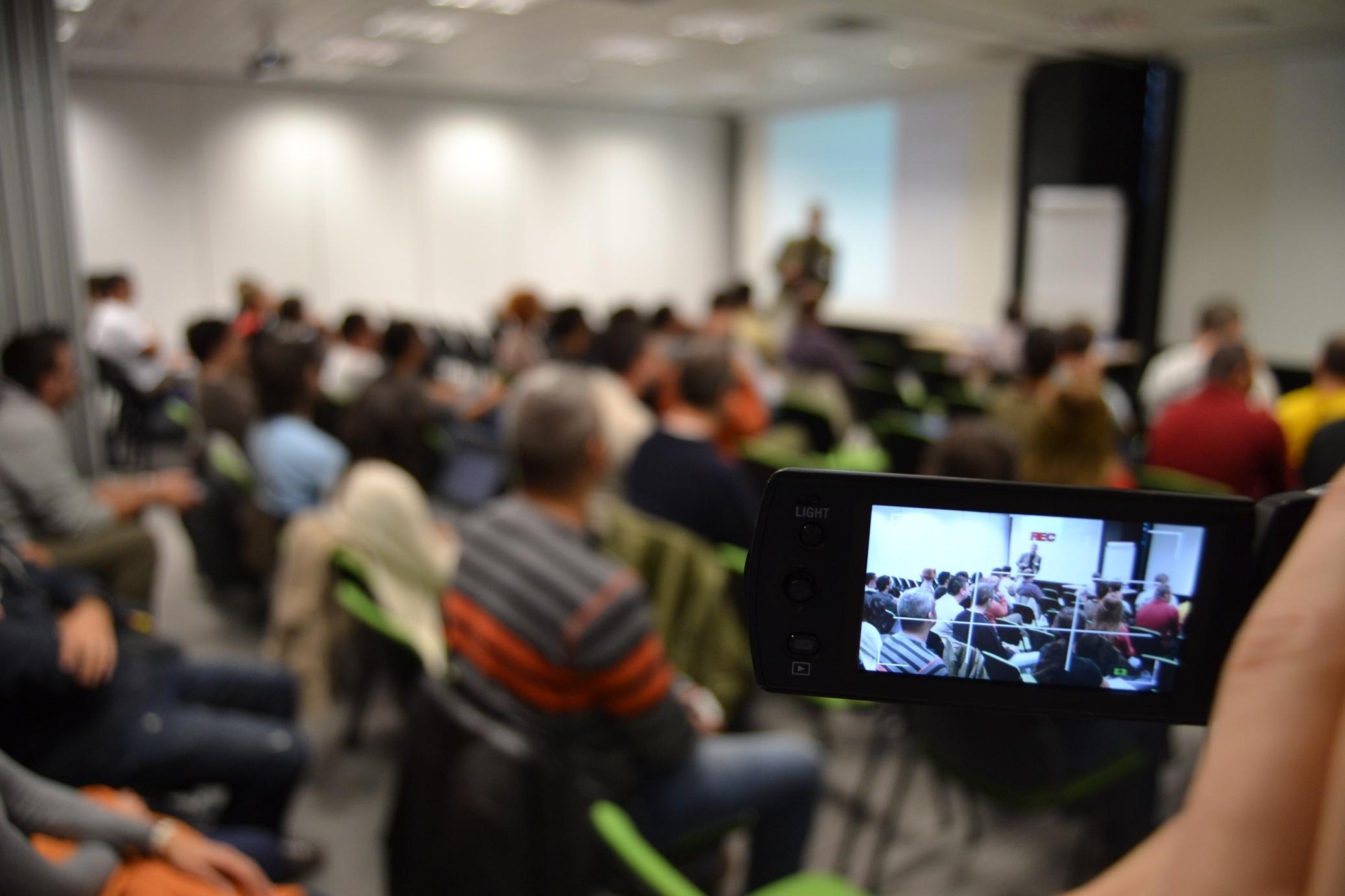 Windows Phone Week Timisoara – Event Pictures