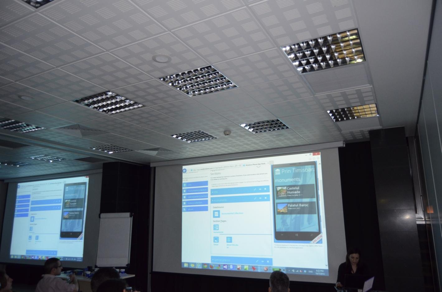 Windows Phone Week Timisoara