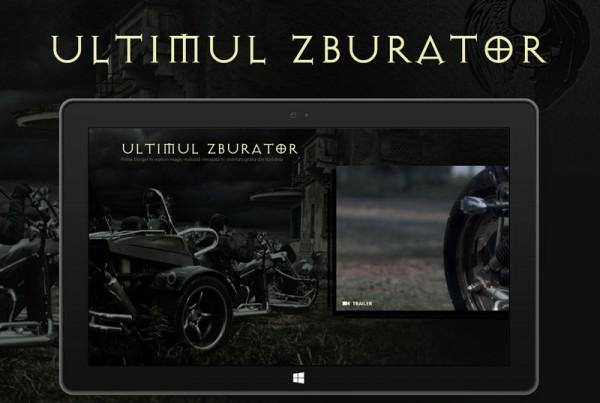 UltimulZburator_portfolio