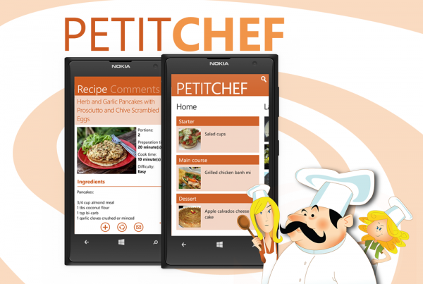 PetitChef-WindowsPhone