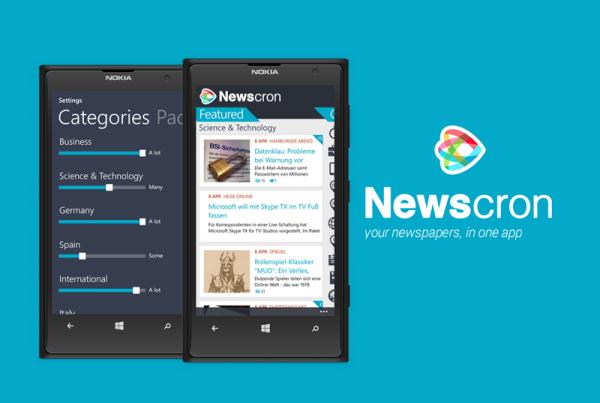 NewscronPortfolio