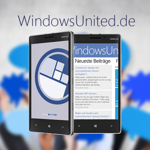Apps - Windows United