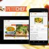 Portfolio-PettiChef-Android