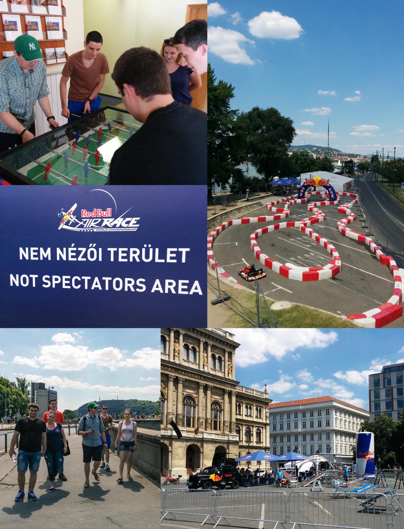 CobaltSign-Budapest-Team Building-RedBull