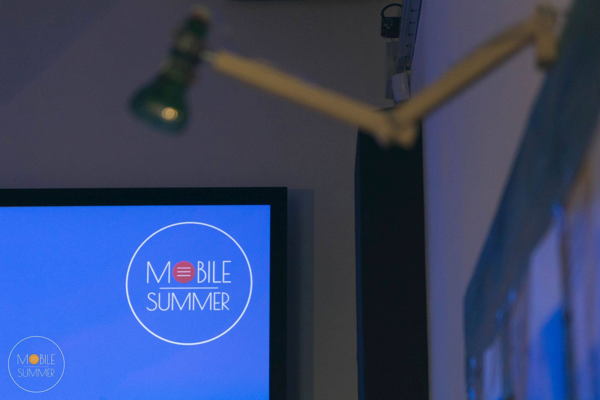 How was Mobile Summer 2.0?