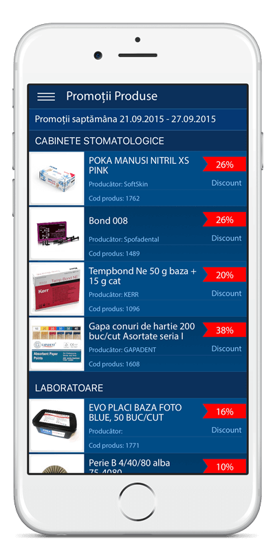 stomatology app