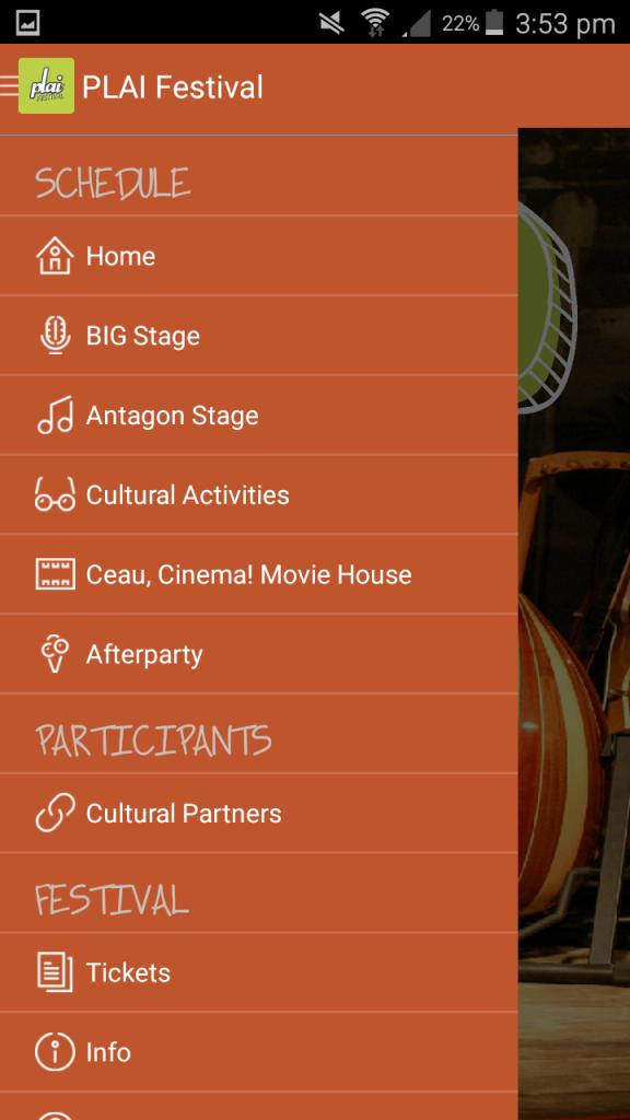 PLAI app two