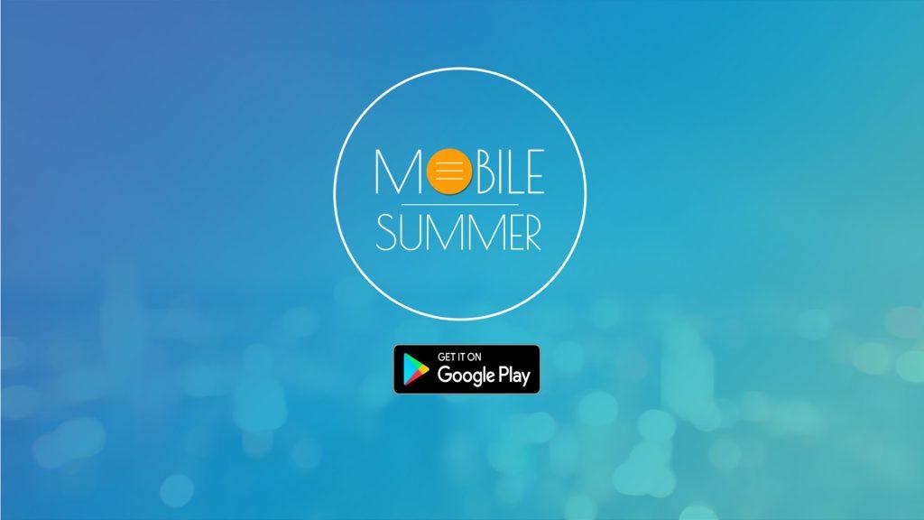 mobile summer