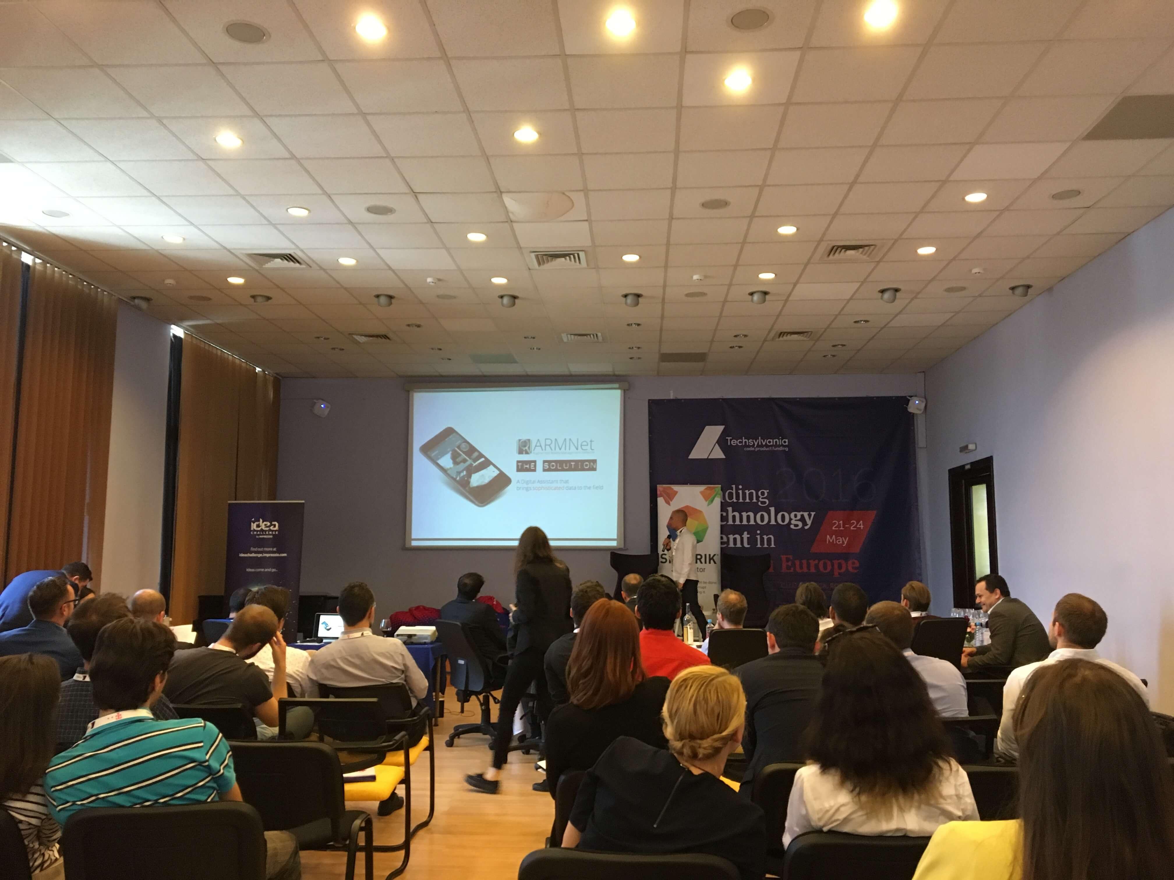 arm.net conferences
