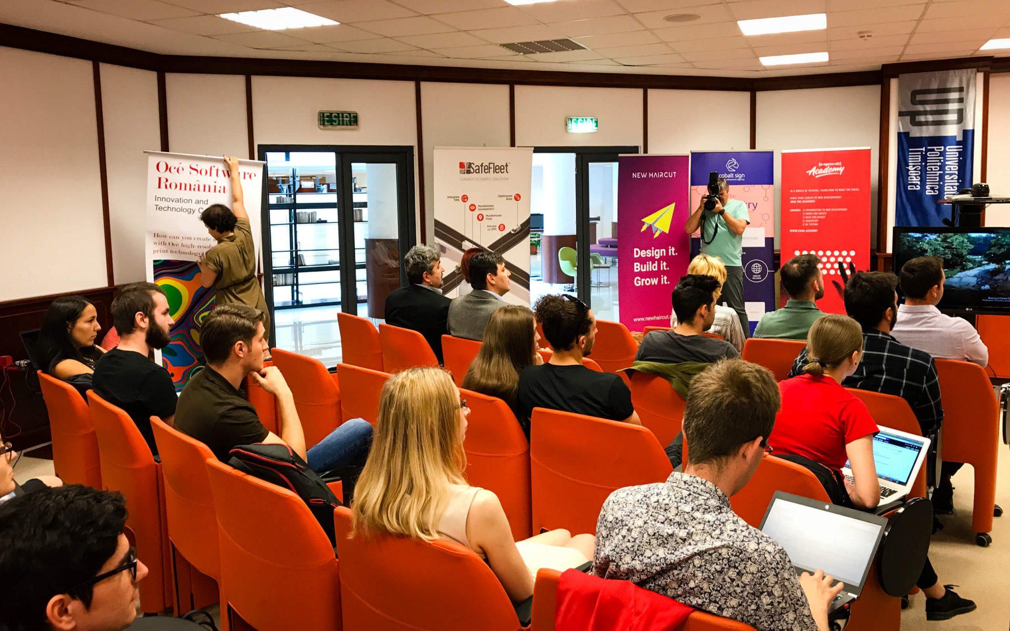 Cobalt Sign partner at the digital media contest-4