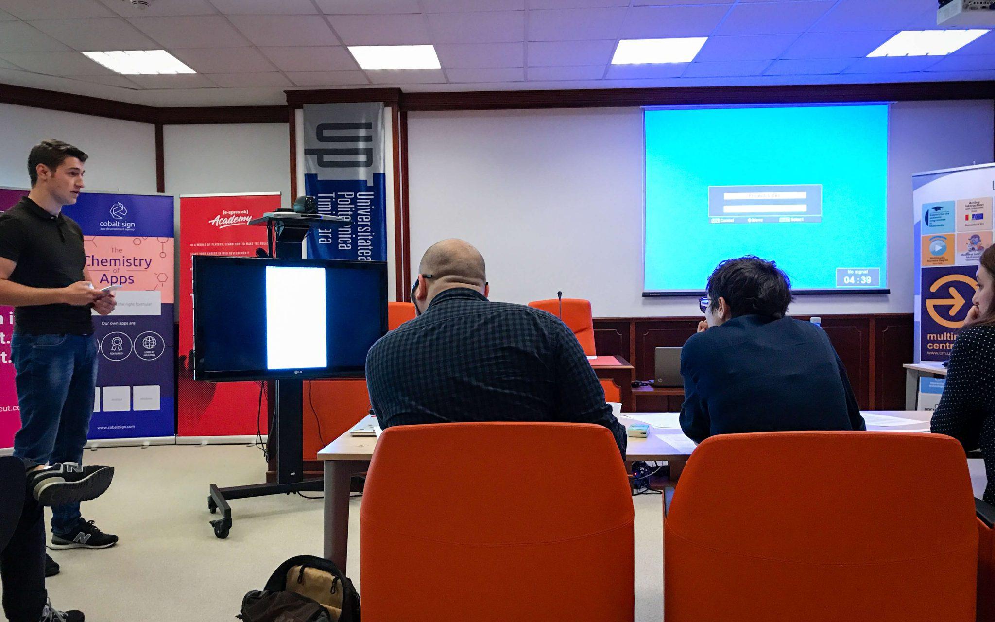 Cobalt Sign partner at the digital media contest-6