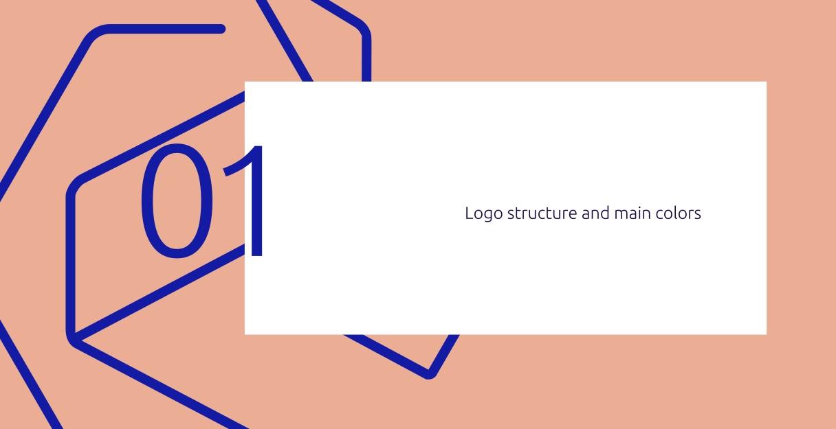 Cobalt Sign Logo structure