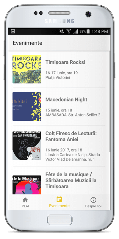 Mobile Summer apps---plai---evenimente[1]