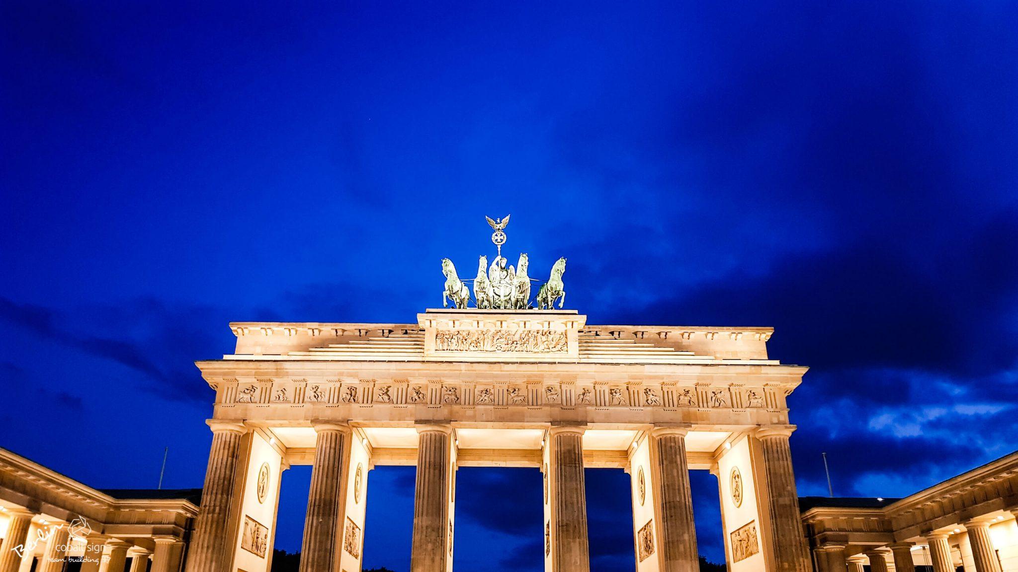 Team building 2017 – getaway in Berlin
