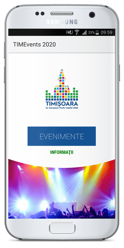 TimEvents-2020---Home-Android