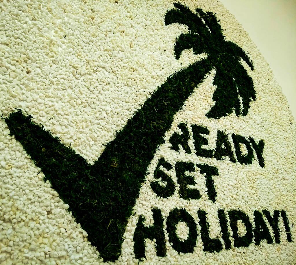 Ready Set Holiday - DIY App Logo