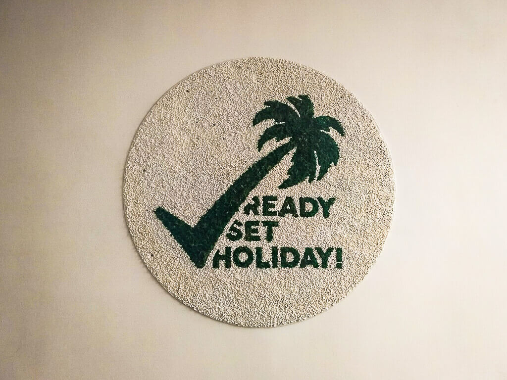 Ready Set Holiday - DIY App Logo 6.1