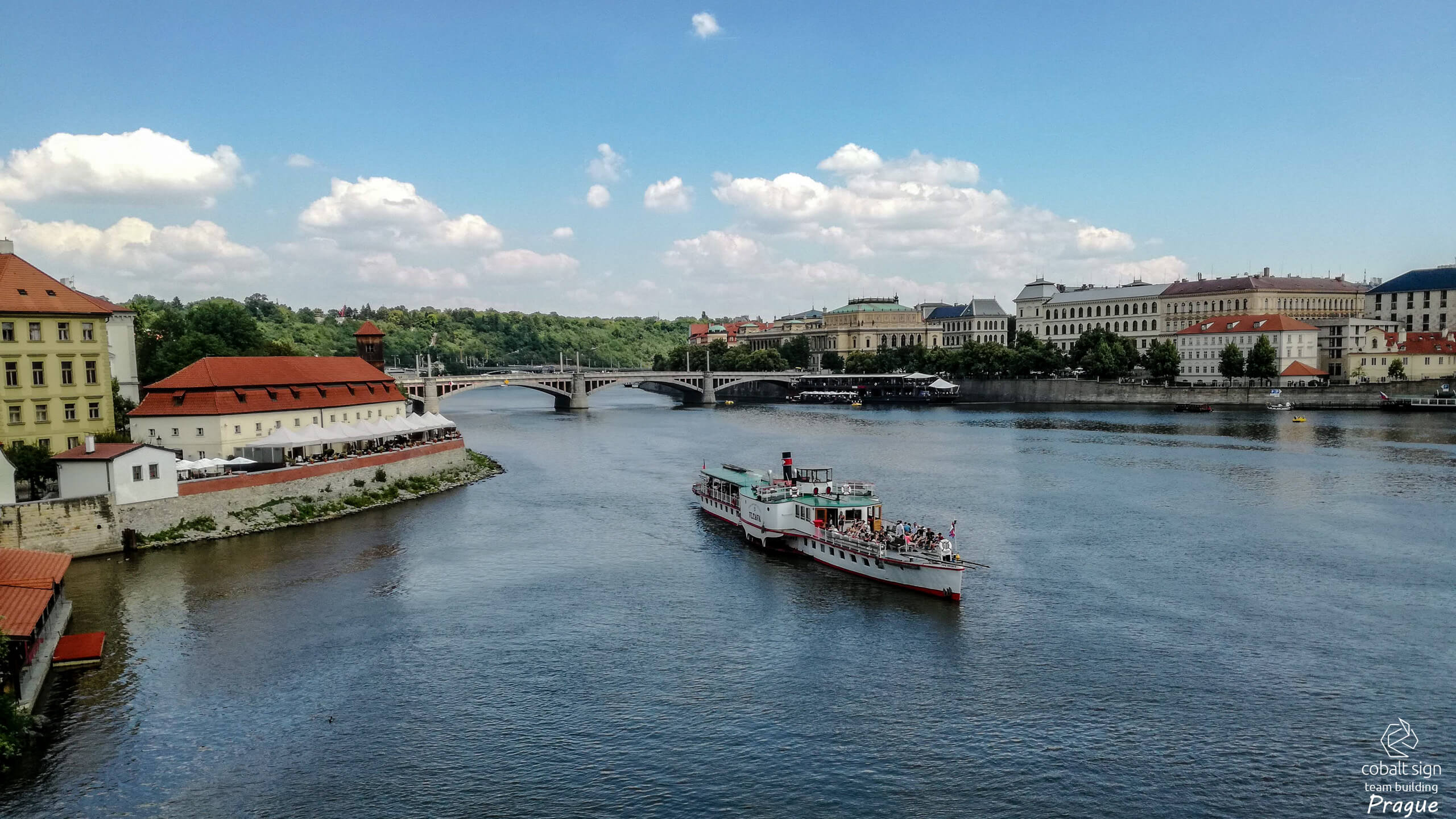 Team Building 2018 – City break in Prague