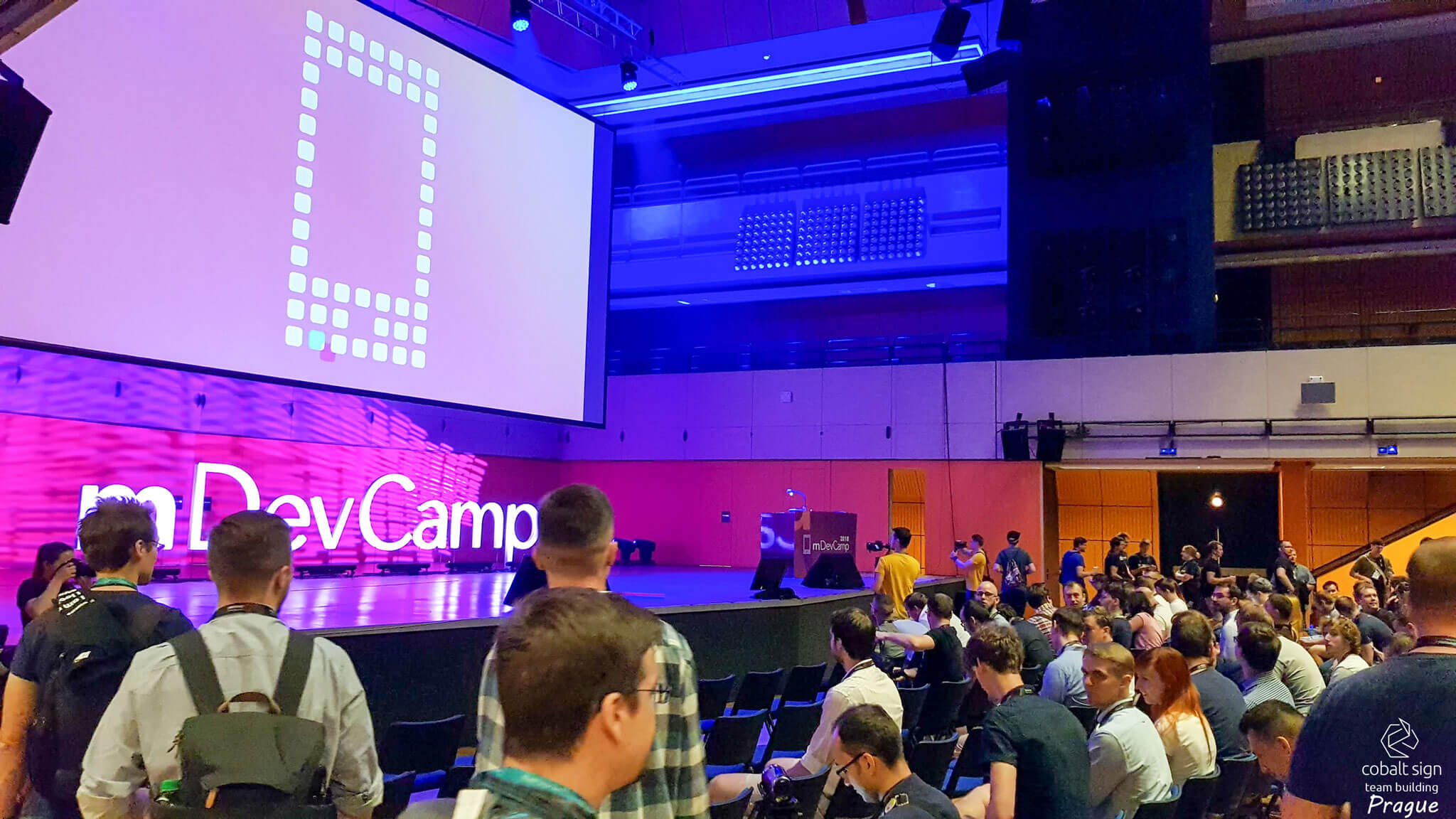 mDevCamp Conference 2018