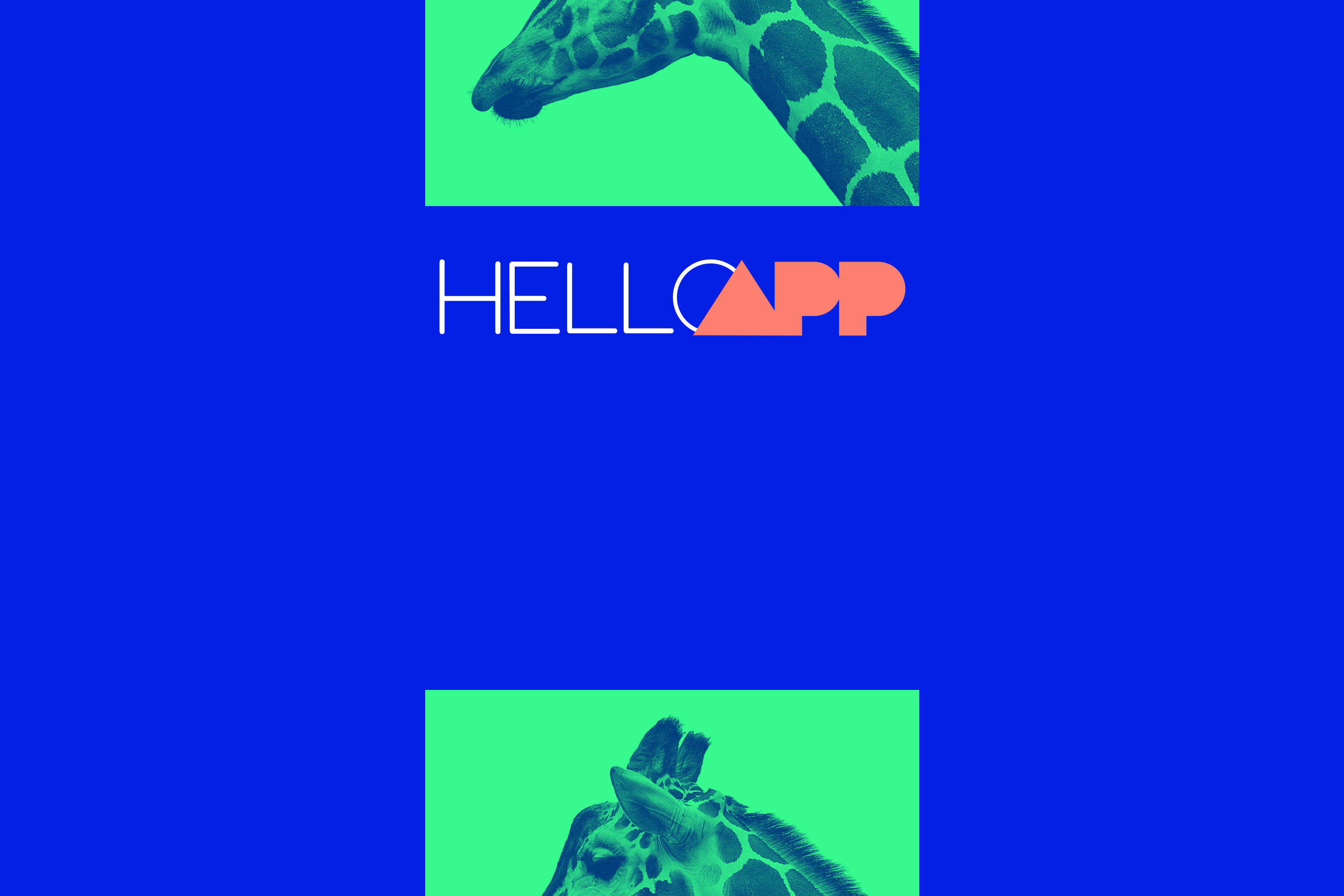 Mobile Summer Becomes Hello App