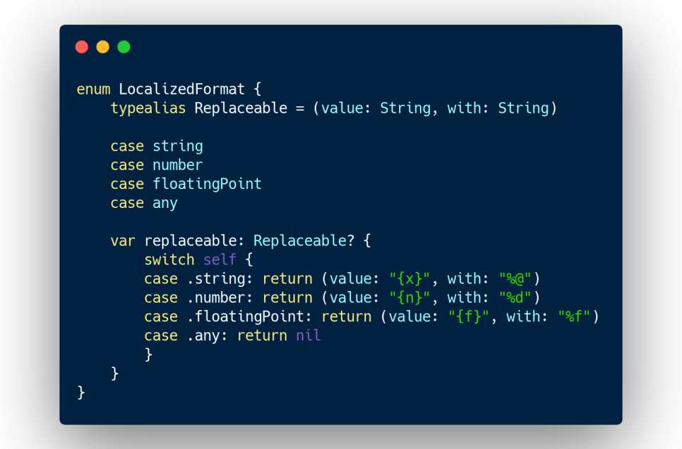 Cobalt Matters Strings Uniformization