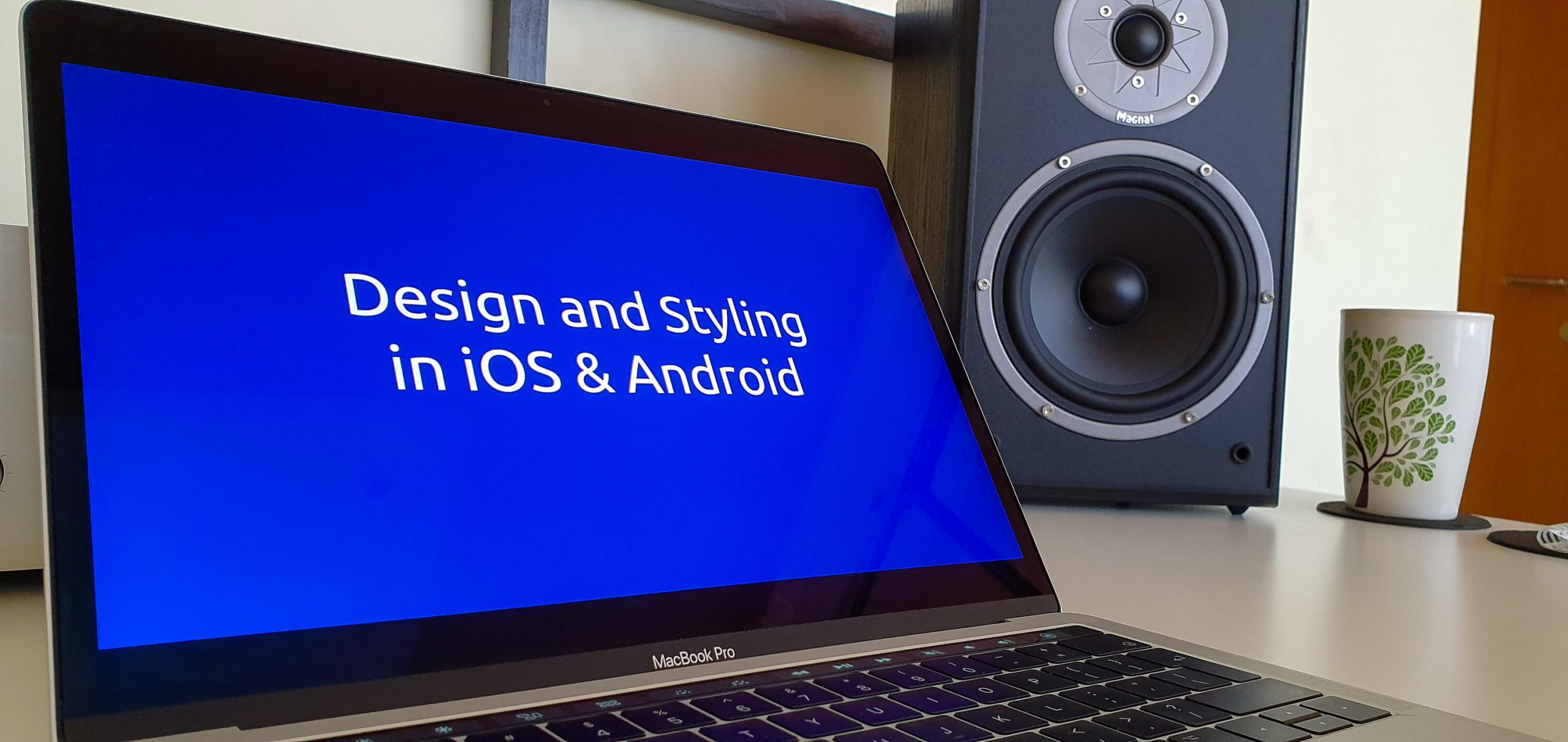 Design and Style Constants in iOS vs. Android