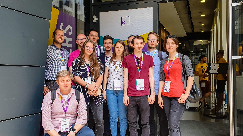 Budapest-Teambuilding-Kotliners-Team