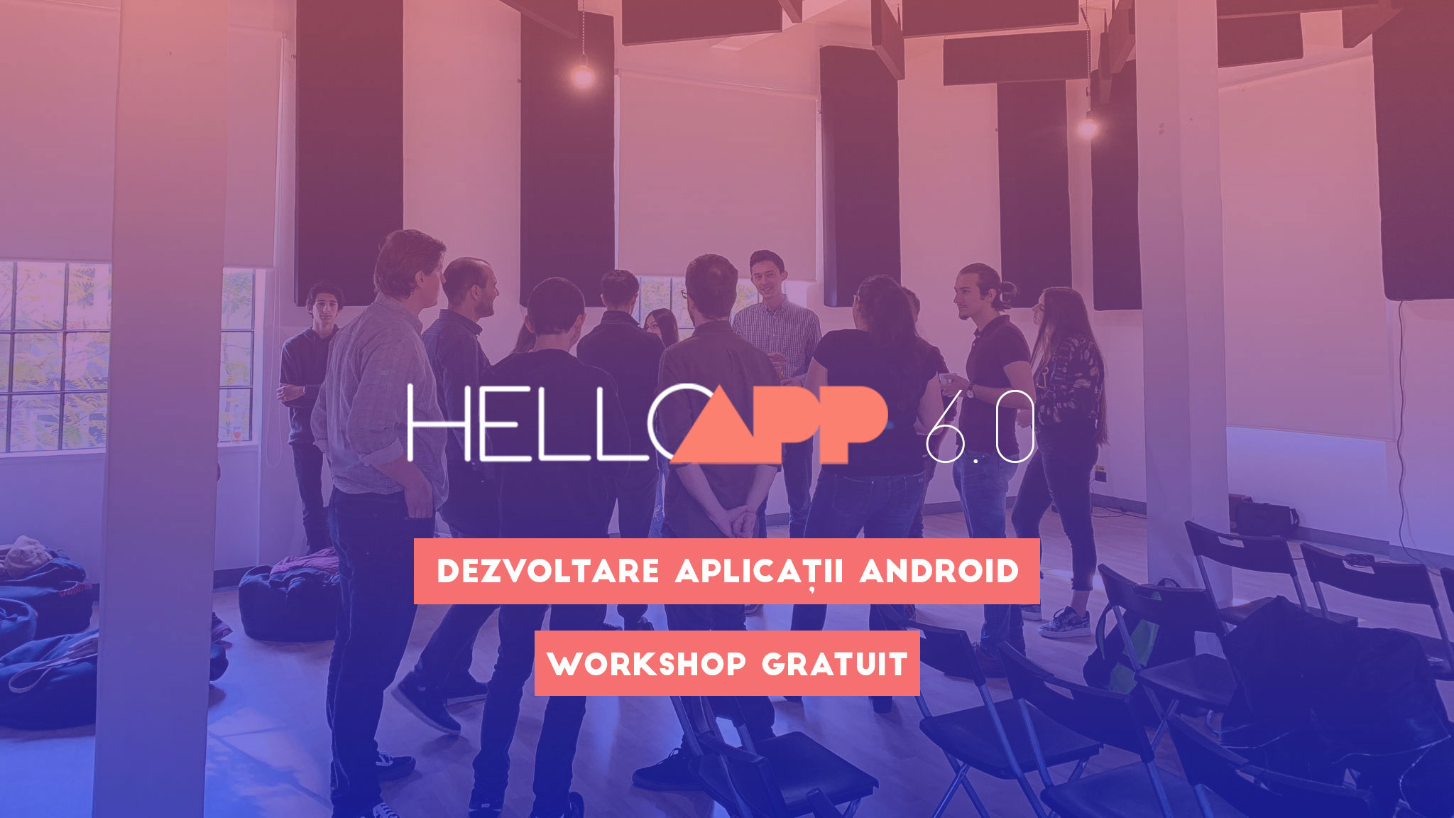 app development workshop
