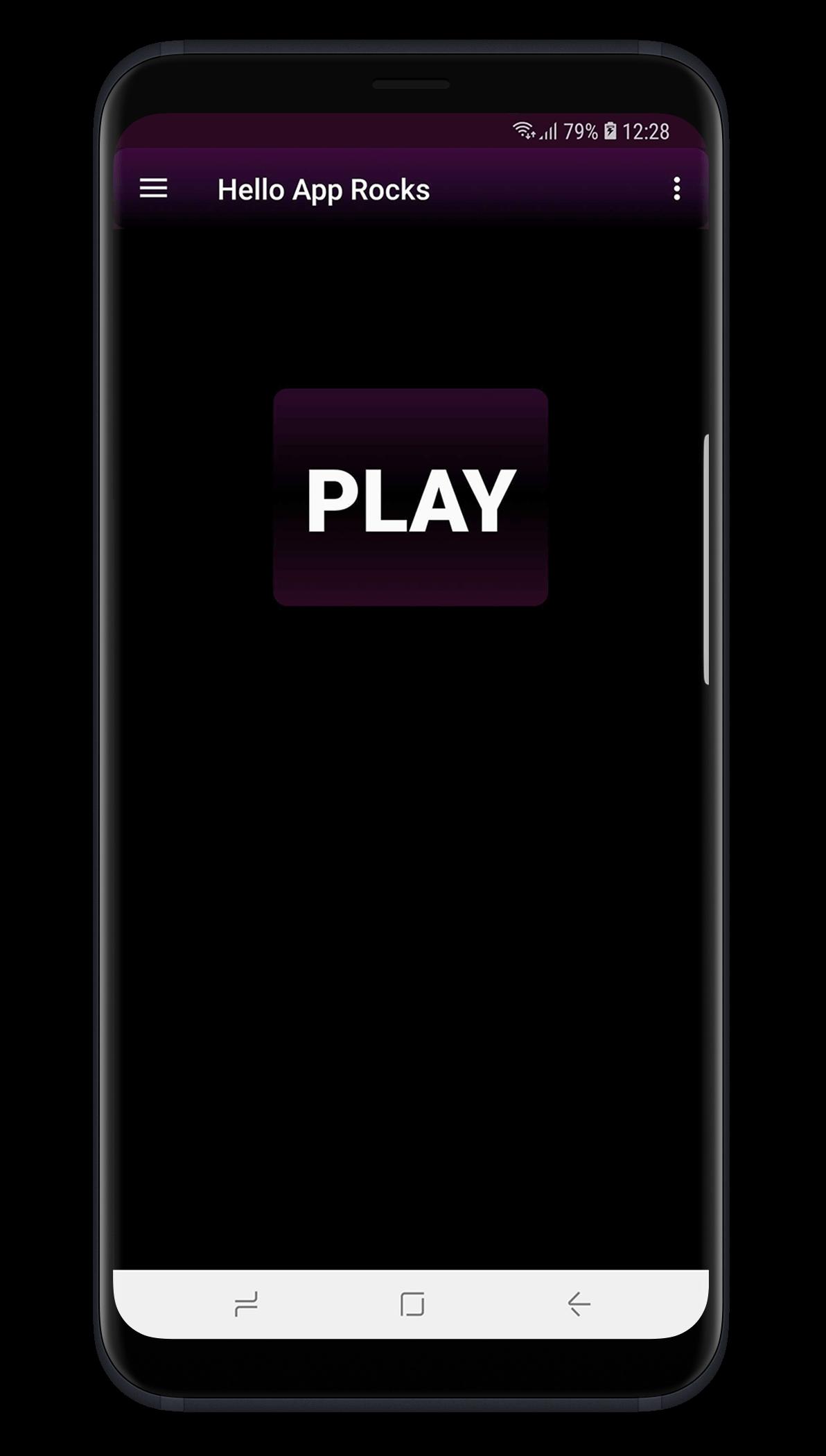 Android App Development at Hello App 6.0
