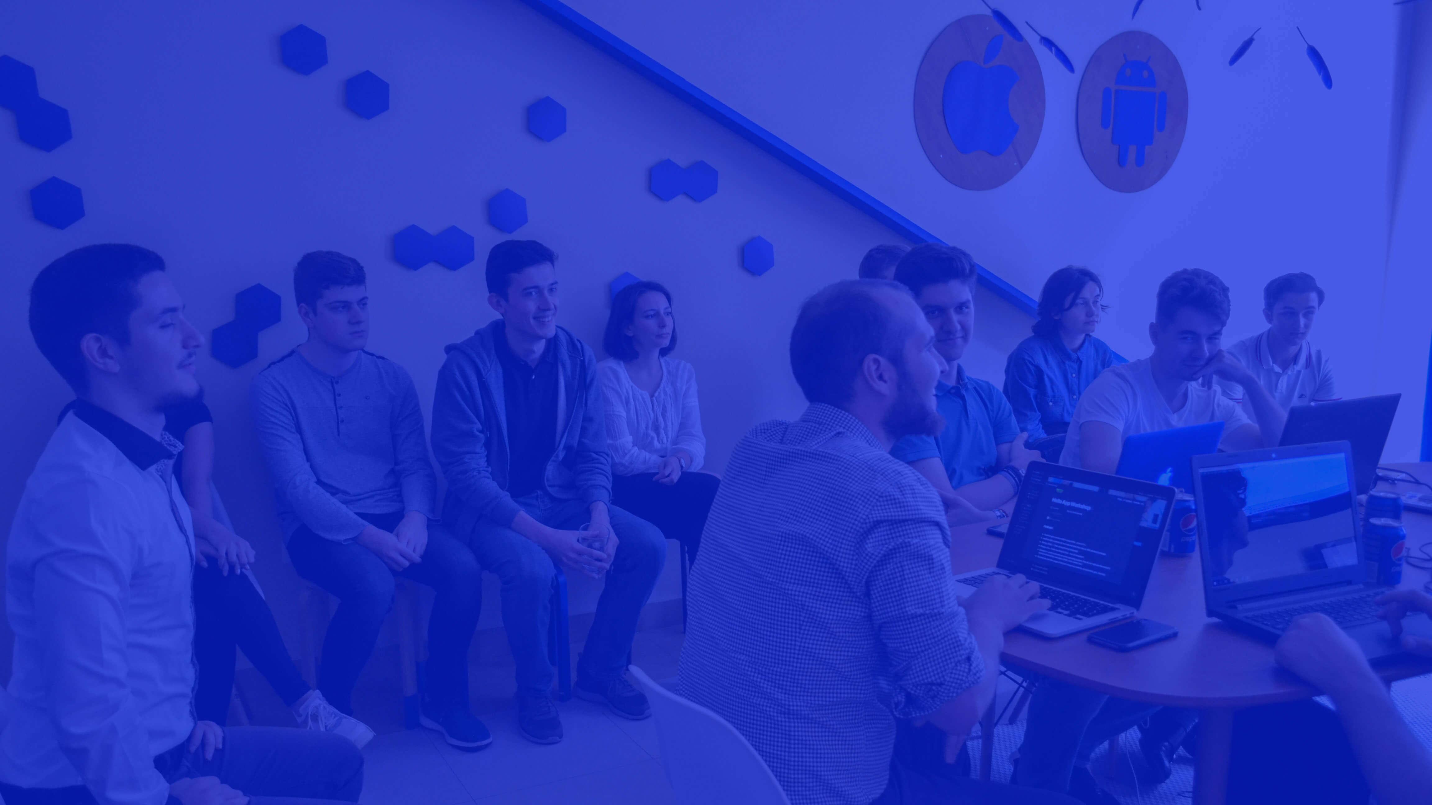 Hello App 6.0 – Start Coding & Assignments