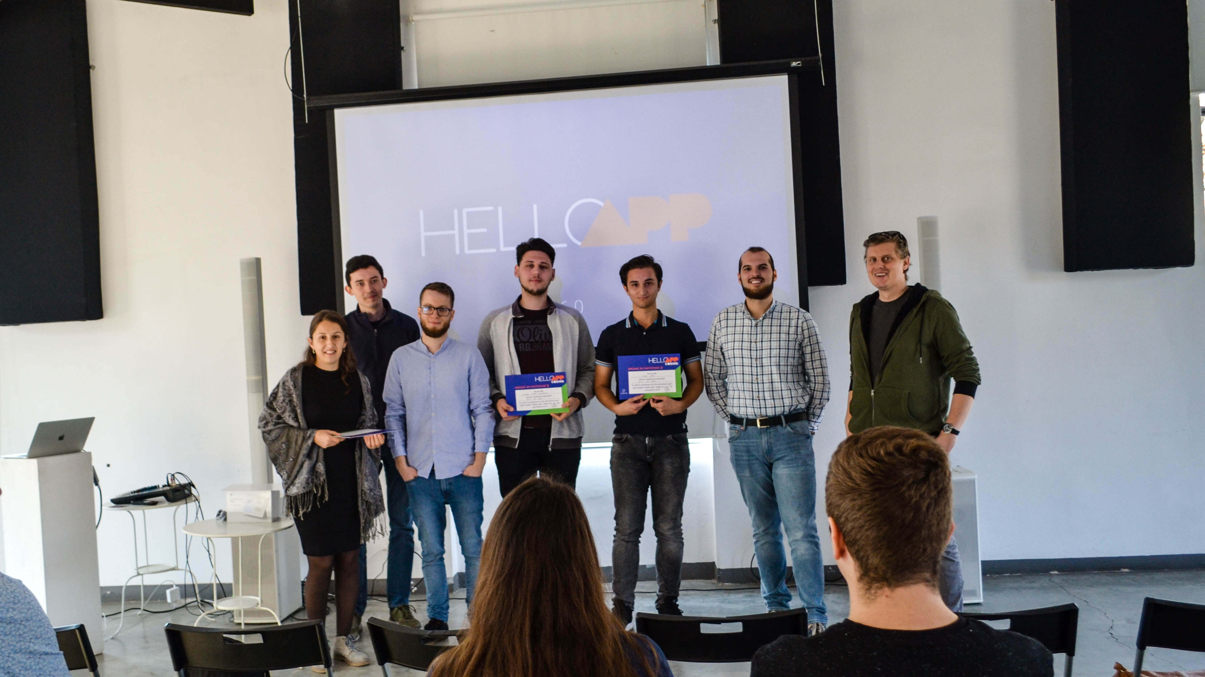 Android App Development Workshop Results