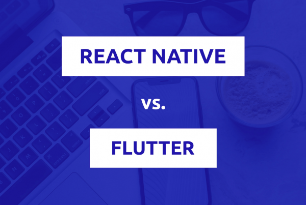 React Native-vs-Flutter