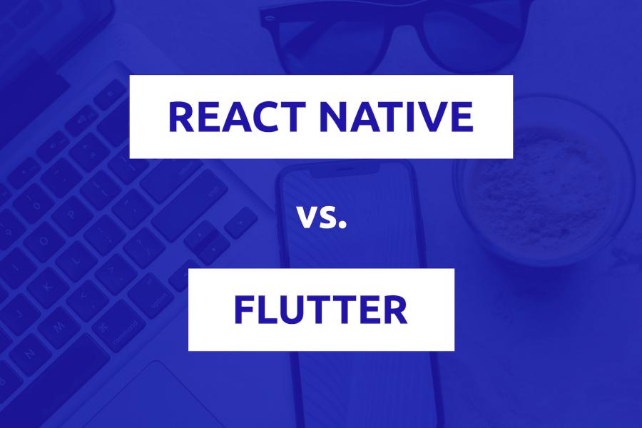 React Native-vs-Flutter