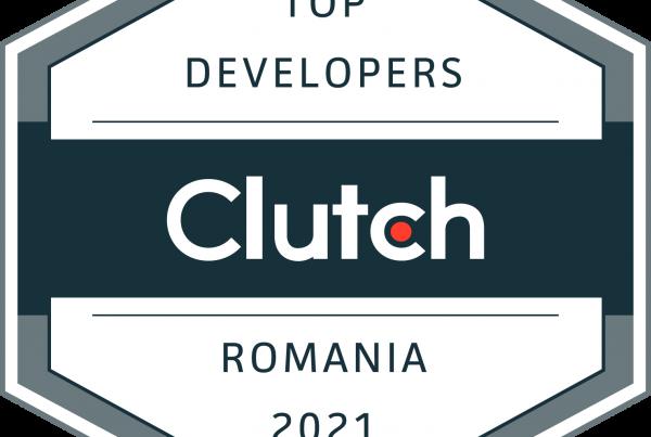 top app developer romania